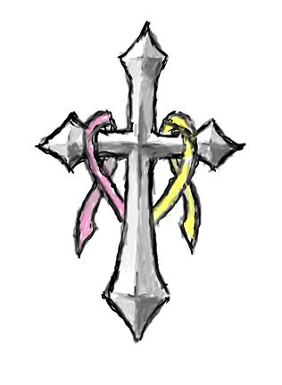 Cross Tattoos Drawings